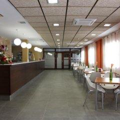 Hotel Santuario De Sancho Abarca Аблитас питание фото 2