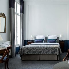 Отель Brighton 4* Стандартный номер фото 6