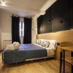 Отель Hostal CC Malasaña Стандартный номер с двуспальной кроватью фото 14