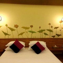 Отель Inle Inn 2* Номер Делюкс с различными типами кроватей