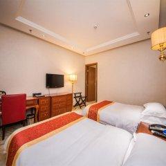 Milu Hotel комната для гостей фото 5