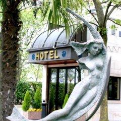 Отель Garden Италия, Ноале - отзывы, цены и фото номеров - забронировать отель Garden онлайн парковка