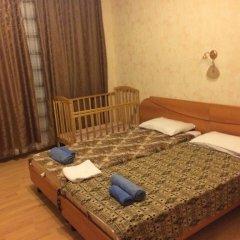 Отель Уютный Причал 2* Стандартный номер фото 4