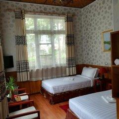 Hotel Remember Inn 2* Стандартный номер с различными типами кроватей фото 12