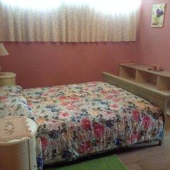 Отель Villa Arhondula 3* Вилла с различными типами кроватей фото 4