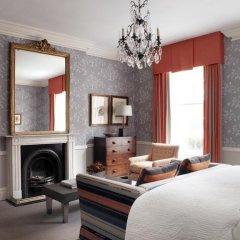 Отель Covent Garden 5* Стандартный номер фото 8