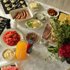 Hostel - Kartuska питание фото 2