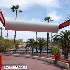 Отель Old Town Apartments Испания, Барселона - отзывы, цены и фото номеров - забронировать отель Old Town Apartments онлайн спортивное сооружение