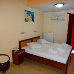 Faros 1 Hotel 3* Номер категории Эконом с различными типами кроватей фото 5
