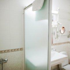 Отель Artis Centrum Hotels 4* Стандартный номер с различными типами кроватей фото 4