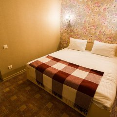 Гостиница Загородный клуб Weekend комната для гостей фото 5