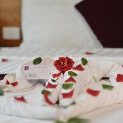 B & B Hanoi Hotel & Travel 3* Номер Делюкс с различными типами кроватей фото 4