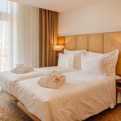 Отель Premium Downtown 4* Стандартный номер фото 4