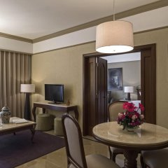 Отель Fiesta Americana Merida 4* Люкс с разными типами кроватей фото 2
