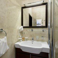 Гостиница Отельно-рекреационный комплекс Викей ванная