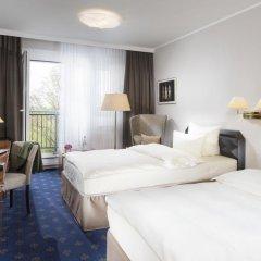 Best Western Hotel Windorf 3* Стандартный номер с различными типами кроватей фото 4