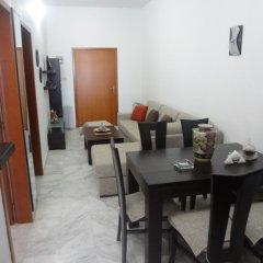 Отель Toti Apartments Албания, Тирана - отзывы, цены и фото номеров - забронировать отель Toti Apartments онлайн комната для гостей фото 2