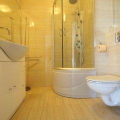 Отель Towarowa Residence 4* Апартаменты с различными типами кроватей фото 11