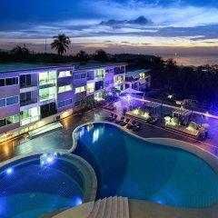 Отель Karon Butterfly Residence бассейн фото 2
