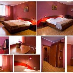Комфорт Отель 3* Номер Комфорт с различными типами кроватей фото 11