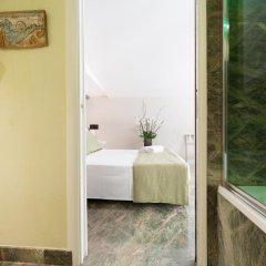 Quintocanto Hotel and Spa 4* Номер Делюкс с разными типами кроватей фото 6