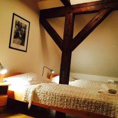 Апартаменты Charles Bridge Apartments Улучшенные апартаменты с различными типами кроватей фото 6