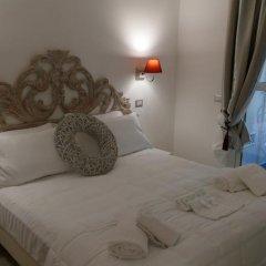 Отель Your Vatican Suite Стандартный номер с различными типами кроватей фото 7