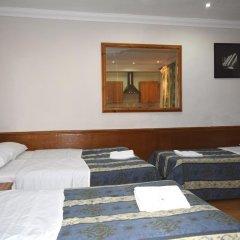 Ventures Hotel 2* Стандартный номер с различными типами кроватей фото 3