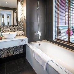 Royal Lotus Hotel Halong 4* Номер Делюкс с различными типами кроватей фото 7