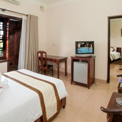 Bach Dang Hoi An Hotel 3* Стандартный номер с различными типами кроватей фото 4