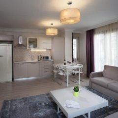 Plus Hotel Cihangir Suites 4* Улучшенный люкс фото 4