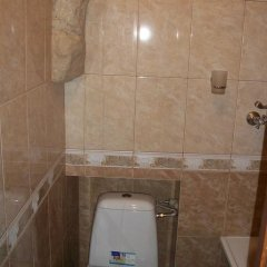 Апартаменты Relax Apartments Львов ванная
