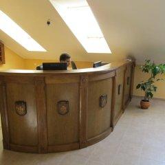 Hostel na Pidgradskiy интерьер отеля фото 2
