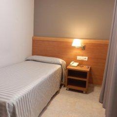 Hotel Ingles Стандартный номер с различными типами кроватей фото 9