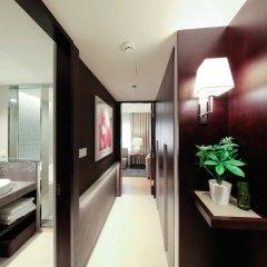 Solaria Nishitetsu Hotel Seoul Myeongdong 3* Стандартный номер с различными типами кроватей фото 3