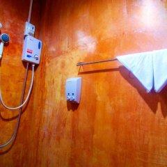Отель Hana Lanta Resort Таиланд, Ланта - отзывы, цены и фото номеров - забронировать отель Hana Lanta Resort онлайн ванная фото 2