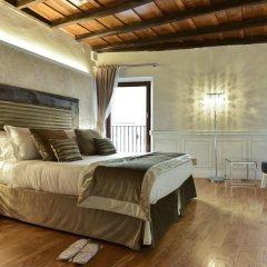 Отель Babuino комната для гостей фото 5