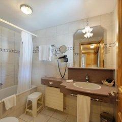 Hotel Arc En Ciel 4* Стандартный номер с различными типами кроватей фото 4