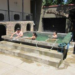 Отель Family Summer House On Cityline Армения, Ереван - отзывы, цены и фото номеров - забронировать отель Family Summer House On Cityline онлайн бассейн фото 2