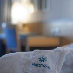 Отель Maestral Resort & Casino 5* Стандартный номер фото 12