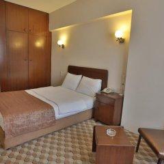 Hosta Otel Стандартный номер с различными типами кроватей фото 2