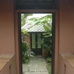 Отель Baan Khao Hua Jook 3* Улучшенная вилла с различными типами кроватей фото 13