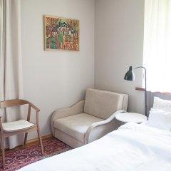 Отель Willa Marma B&B 3* Студия с различными типами кроватей фото 30