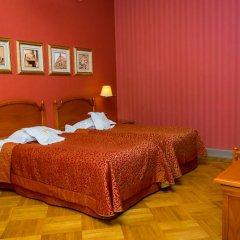Отель Europa Royale Riga комната для гостей фото 5
