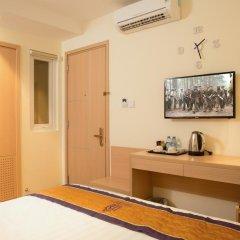 Blue Diamond Signature Hotel 3* Улучшенный номер с различными типами кроватей фото 3