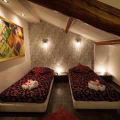 Отель The Victory Suite Guesthouse 3* Стандартный номер с различными типами кроватей фото 3