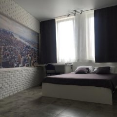 Mini-hotel SkyHome 3* Люкс с различными типами кроватей фото 6