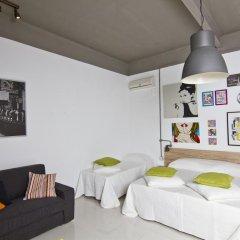 Апартаменты Nula Apartments Студия фото 30