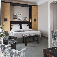 Отель Regent Contades, BW Premier Collection 4* Улучшенный номер с различными типами кроватей