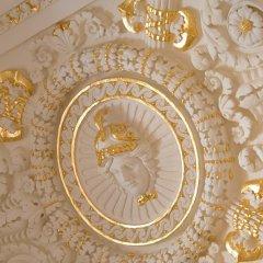 Гостиница Four Seasons Lion Palace St. Petersburg 5* Люкс с разными типами кроватей фото 13